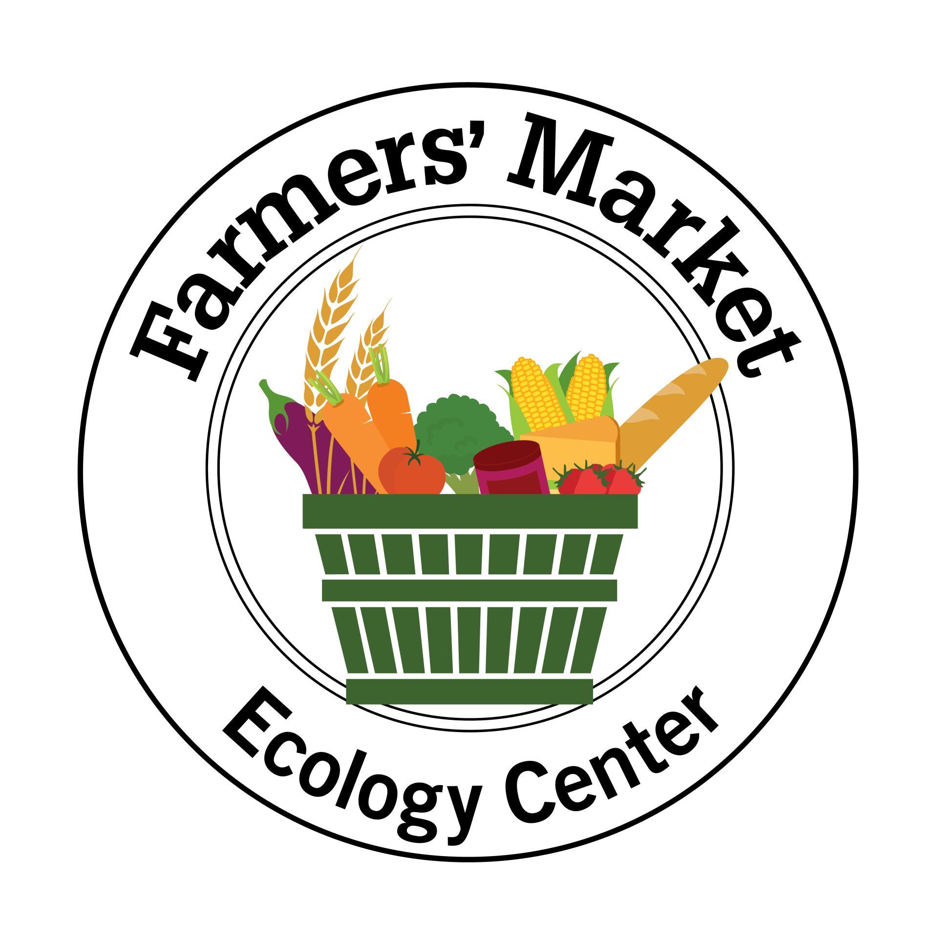 EcologyCenter_Farmers Market logo_2015_LG-01