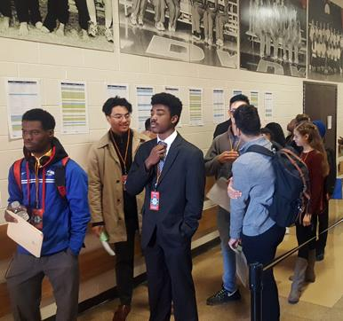 2017 MSYEP Job Fair Attracts Record 863 Evanston Youth