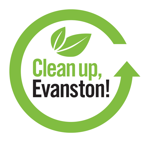 """Clean Up, Evanston!"" on April 22"