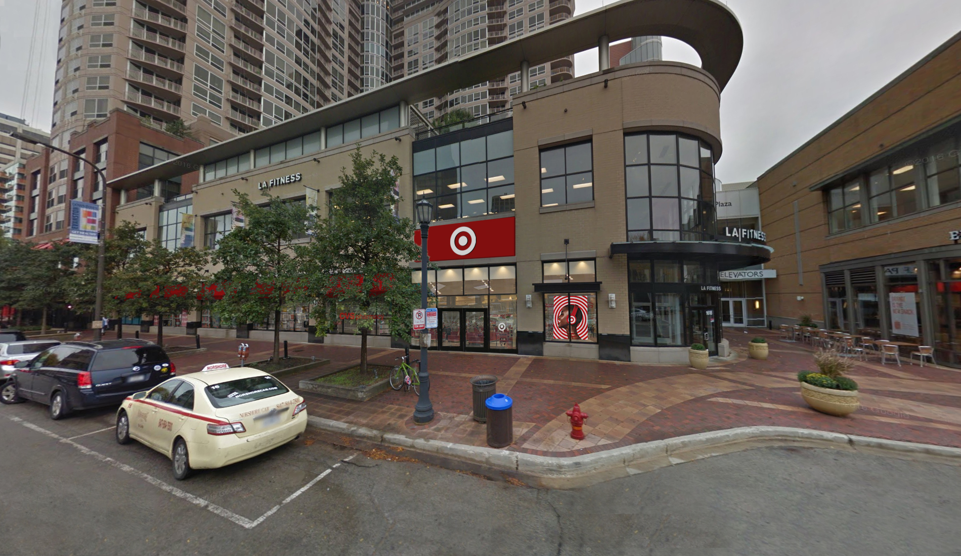 Target Plans to Open Small-format Store