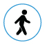 Pedestrians blue-02