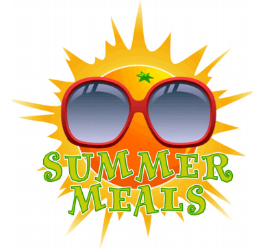Summer Youth Food Service Program Begins June 11