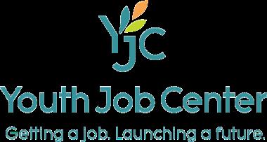 Youth Job Center Logo