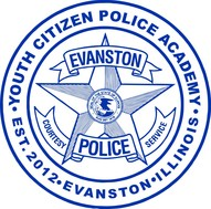 Youth Citizen Police Academy Logo
