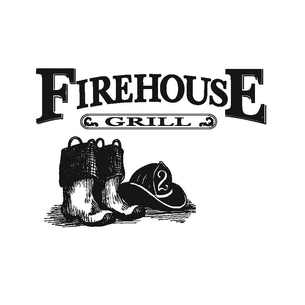 Firehouse Logo with Boots