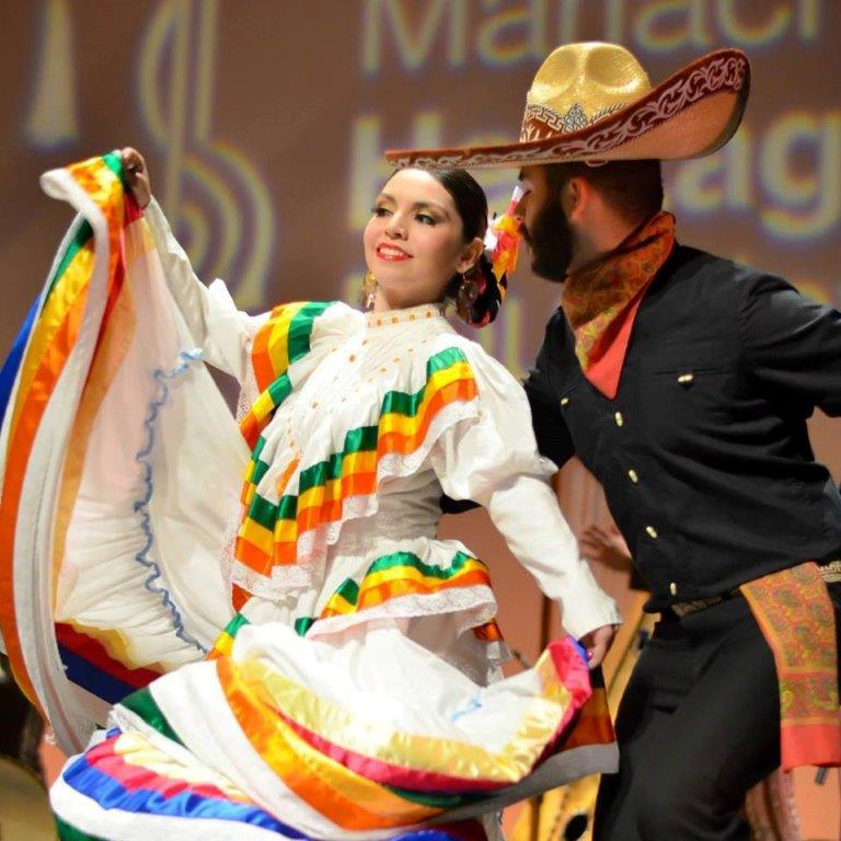 Academy of Mexican Dance & Music