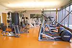 fitness roomfor webpage