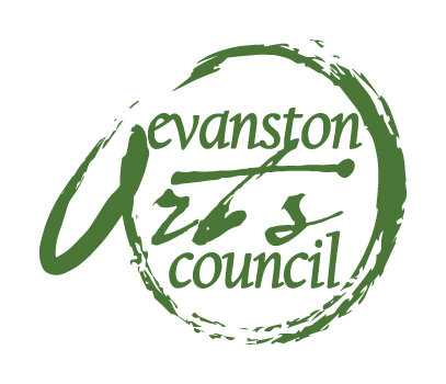 Evanston Arts Council_LOGO_green_RGB
