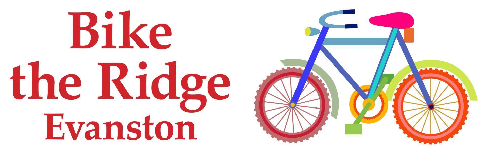 Bike the Ridge bike_logo