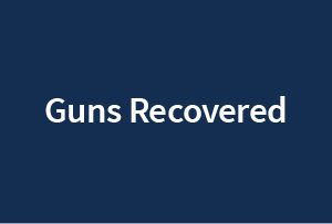 Guns Recovered
