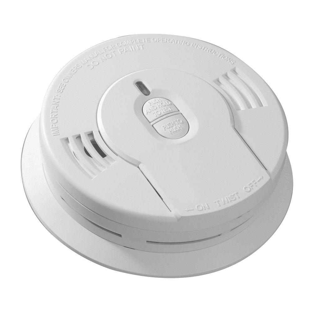 Smoke Detector, Property Maintenance