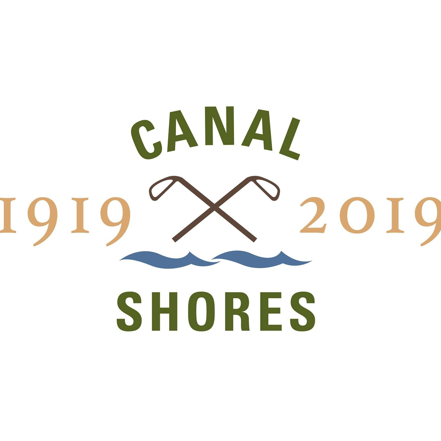 Canal Shores 100 years