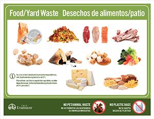 Food Yard Waste 2018