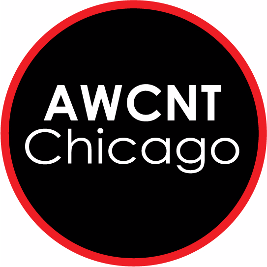 Addie Wyatt Center for Nonviolence Training Logo